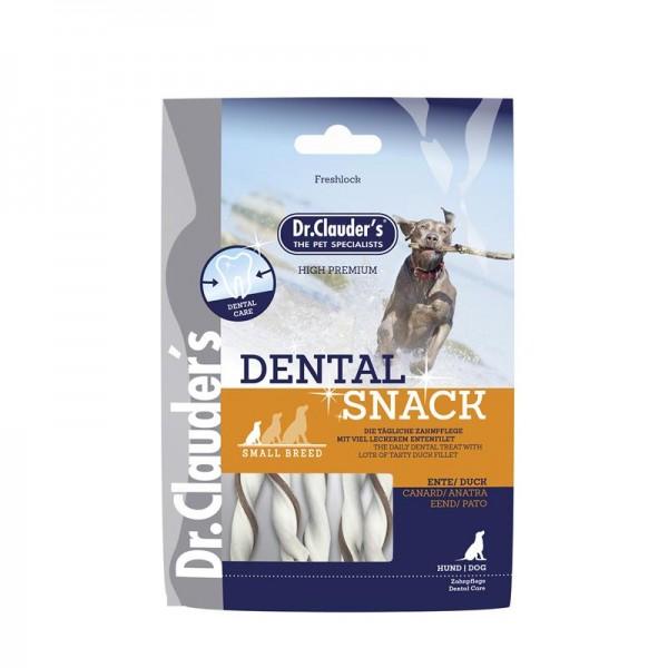 Dr. Clauders Dental Snack Ente