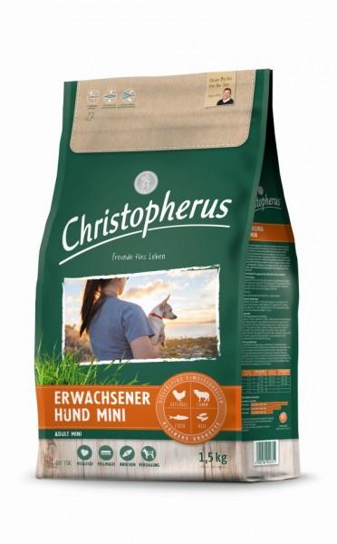 Christopherus Erwachsener Hund Mini
