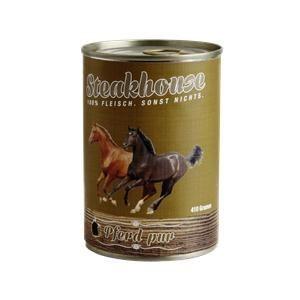Fleischeslust Steakhouse Pferd Pur
