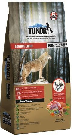 Tundra Senior/Light