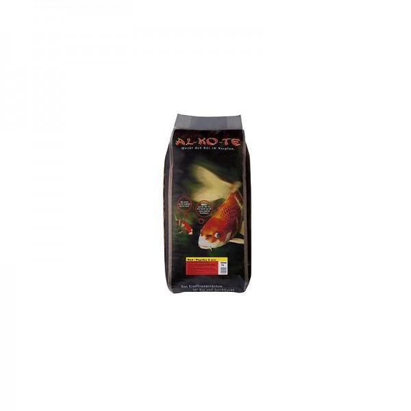 AL-KO-TE Red / Paprika 6 mm 13,5kg