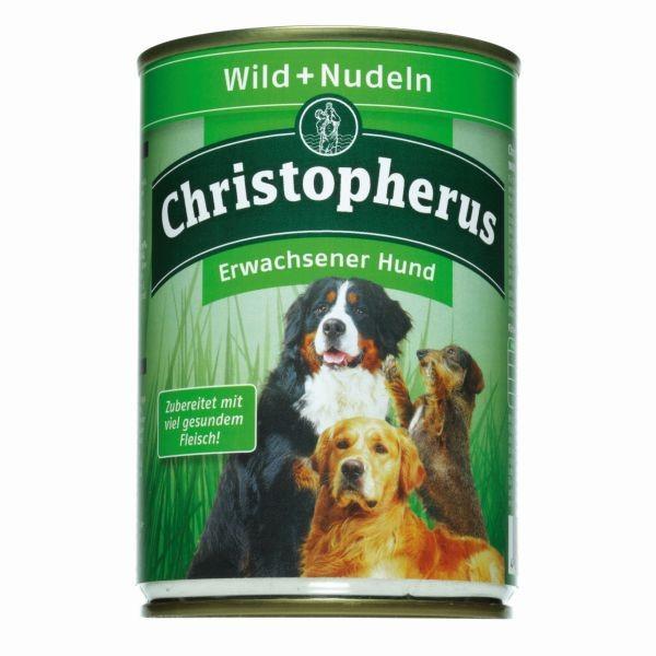 Christopherus Wild+Nudeln