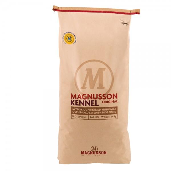 Magnusson Kennel 14kg