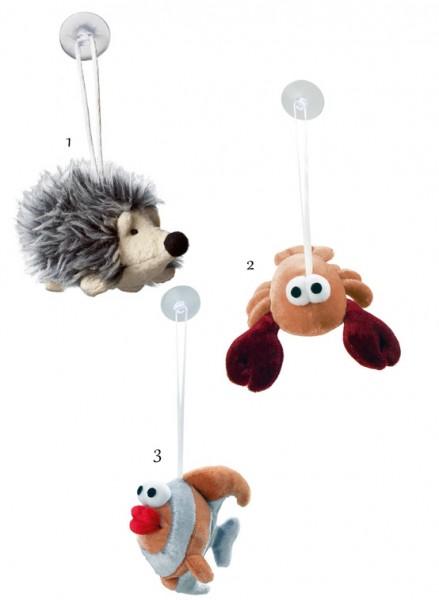 Hunter Katzenspielzeug Animal Krabbe