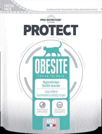 Flatazor Protect Obésité Cat