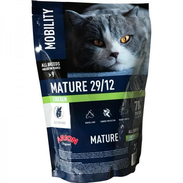 Arion Cat Original Mature 29/12 Chicken