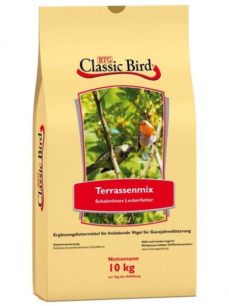 Classic Bird Terassenmix 10kg