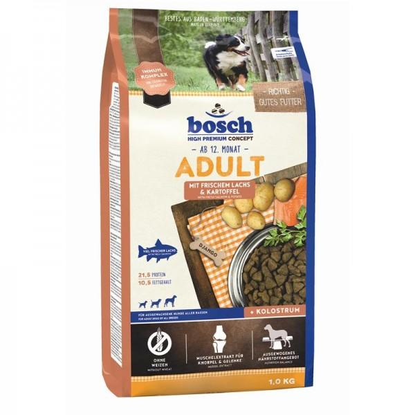 Bosch Adult Lachs & Kartoffel