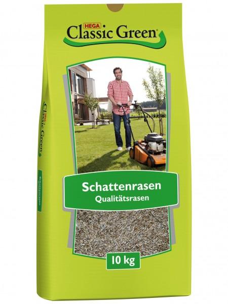 Classic Green Schattenrasen 10kg