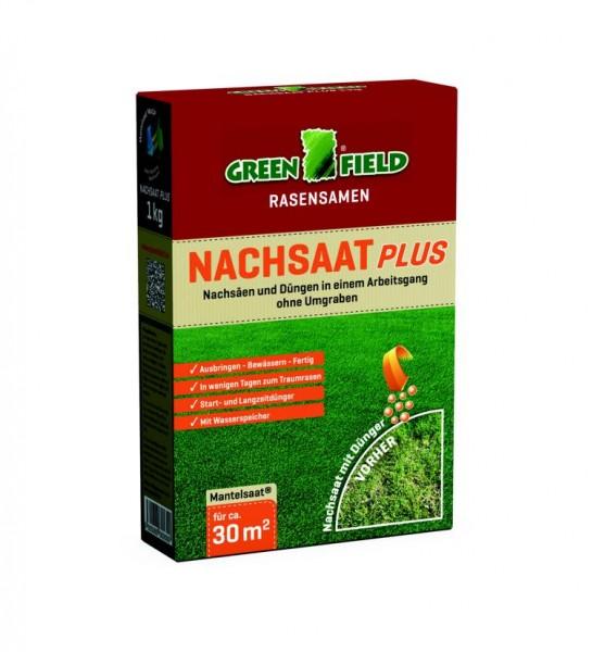 Greenfield Nachsaat Plus 5kg
